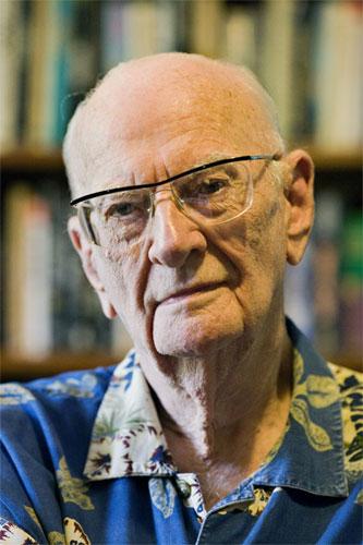 Sir Arthur C.Clarke