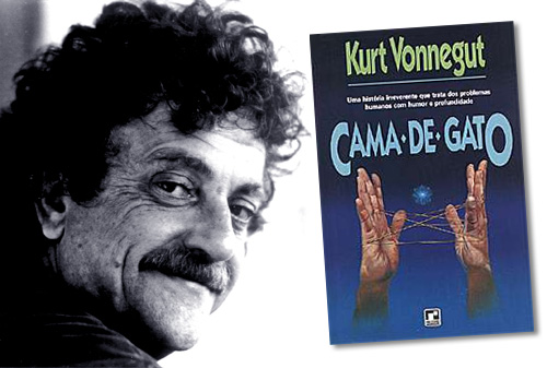 """Cama de Gato"" de KurtVonnegut"
